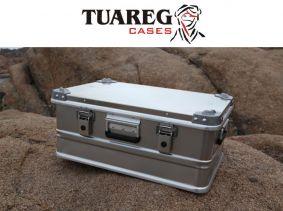 Tuareg Cases