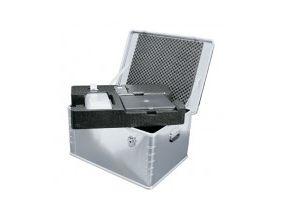 ACR Cases transporte en aluminio