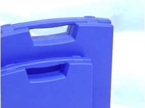 Plasticase small-medium cases