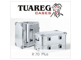 Tuareg R70 plus